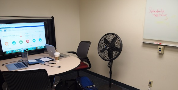 Tech Group Study Room