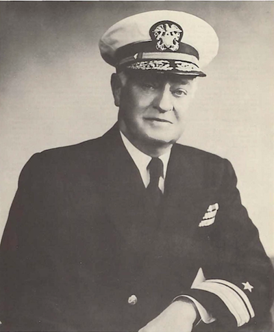 RADM Herman A. Spanagel