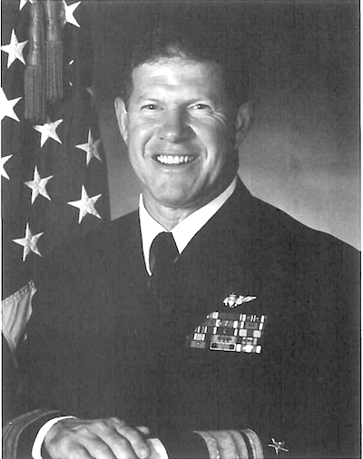 RADM Thomas Mercer