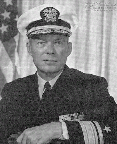 RADM Alexander Scott Goodfellow