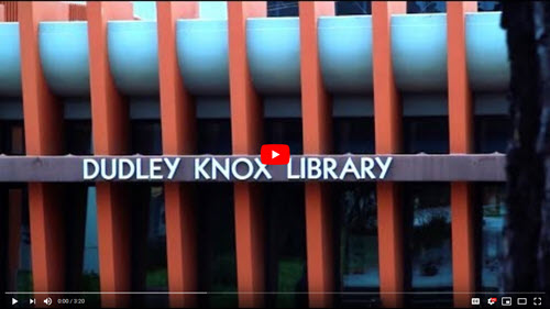 Library Tour Video